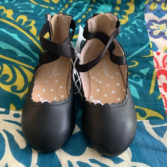 Cat & Jack Other - ⭐️ Cat & Jack flats NWT
